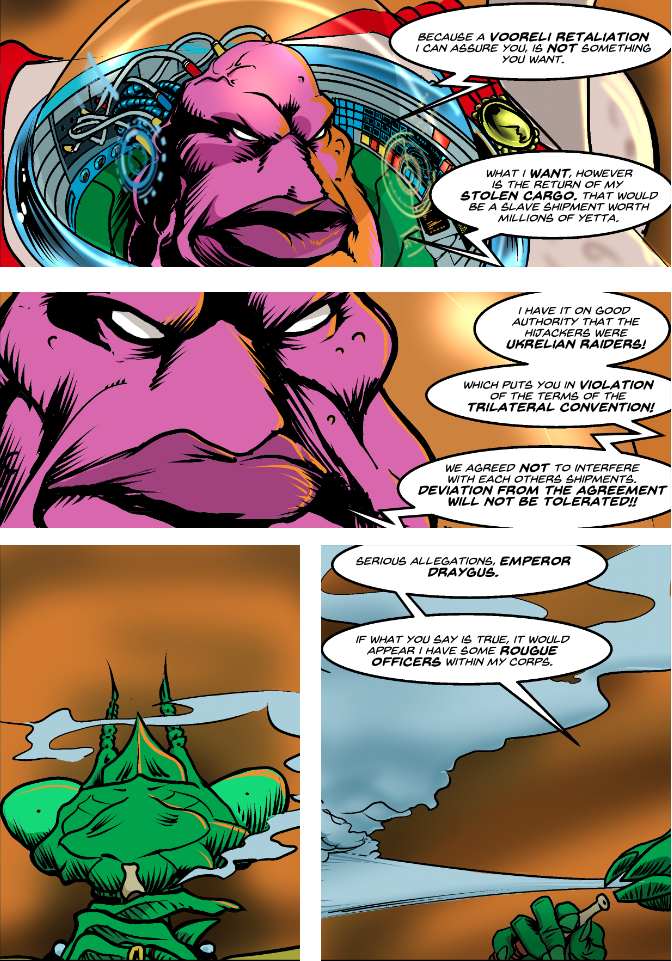 Prince of the Astral Kingdom Chapter 1 pg 55